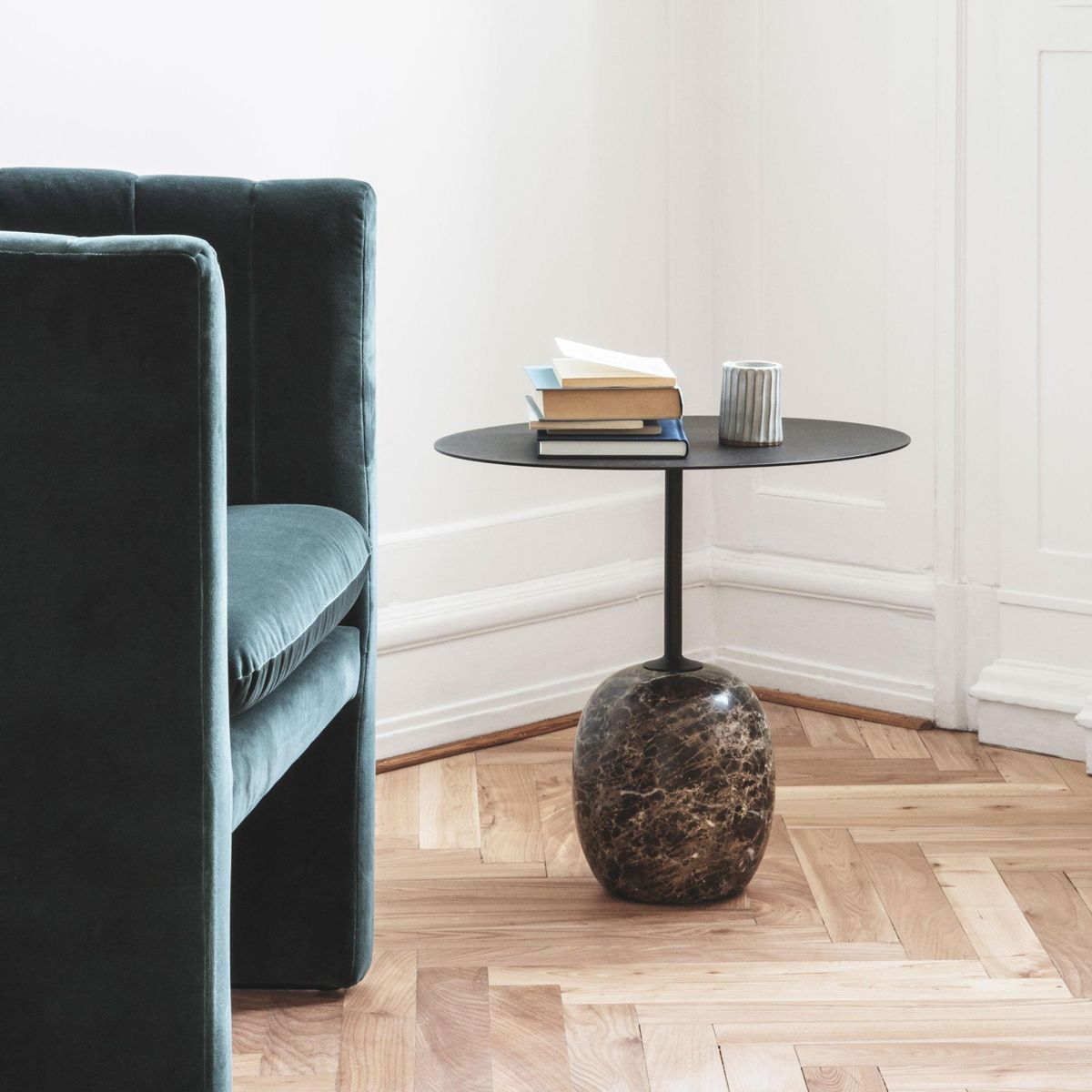 Table d'appoint Lato - & Tradition