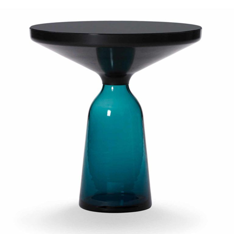 Black Bell auxiliary table - ClassiCon