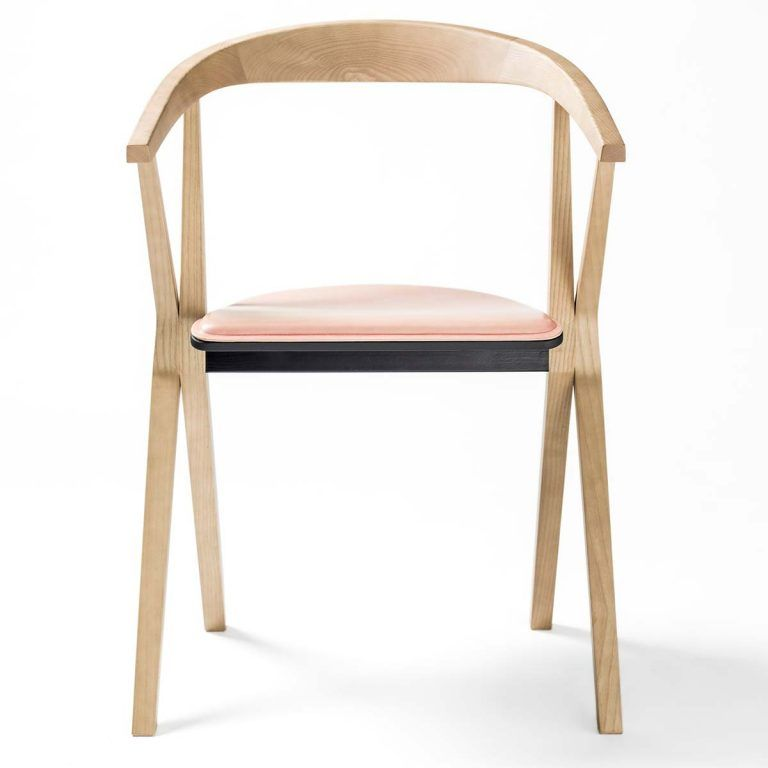 Silla Chair B - BD Barcelona (copy)