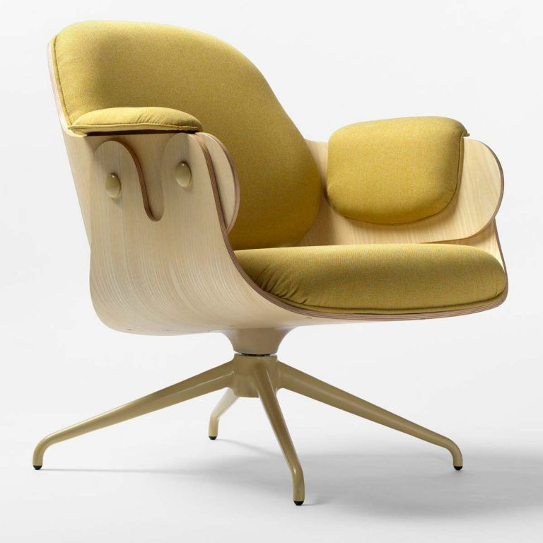 Low Lounger chair - Bd