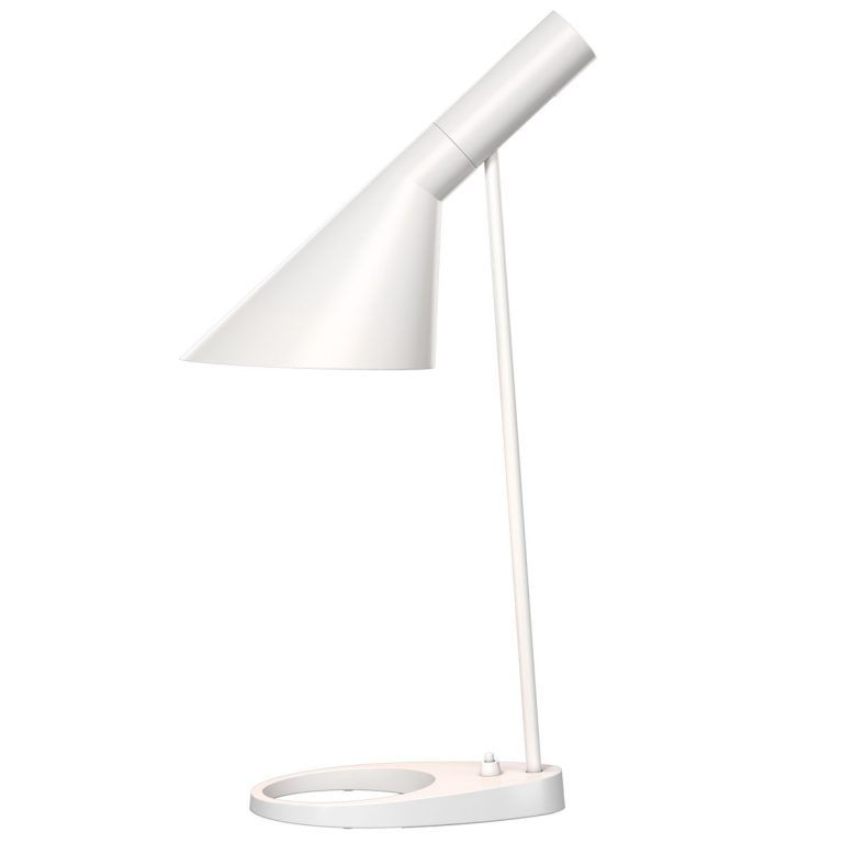 AJ Table Lamp - Louis Poulsen (copy)