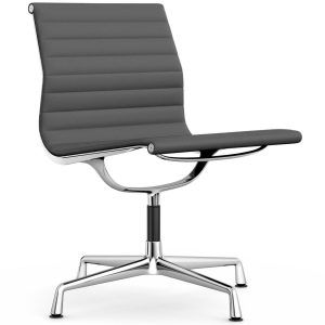 Aluminium Group Chair EA 105 - Vitra