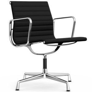 Aluminium Group Chair EA 108 - Vitra