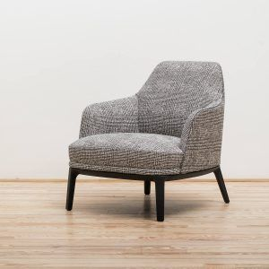 Armchair Jane Large Stock - Poliform