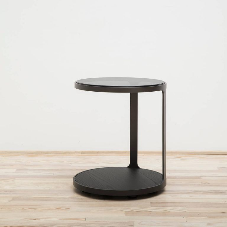 Side table Creek Stock - Poliform