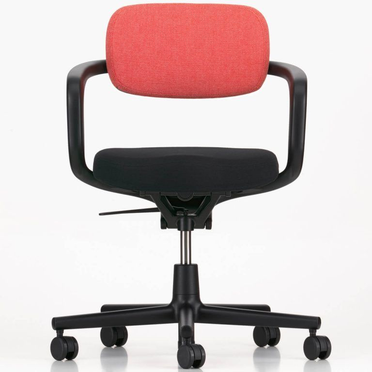 Allstar Chair Black - Vitra (copy)