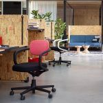 Allstar Chair Black - Vitra