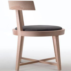 Gelsomina Chair - Flexform