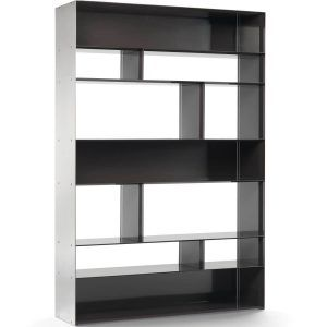 Lightpiece bookcase 122 cm - Flexform