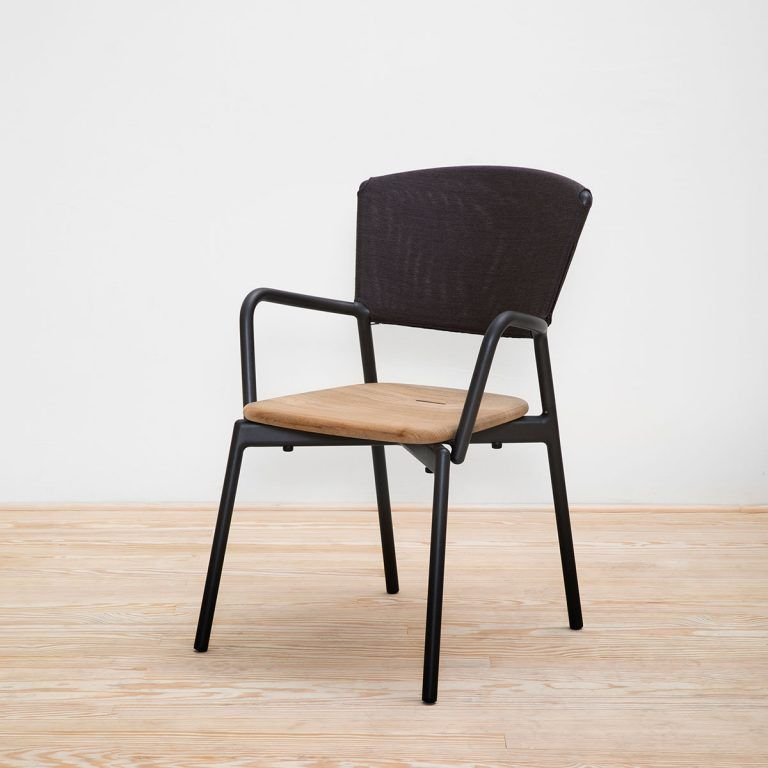 Piper chair 021 - Roda