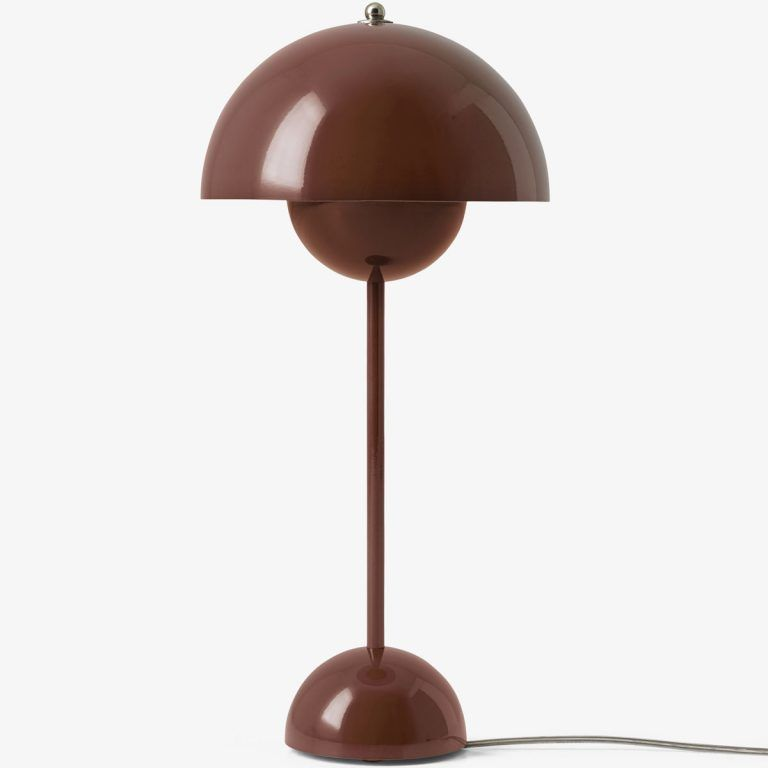 Table lamp Flowerpot VP3 Red - & Tradition (copy)