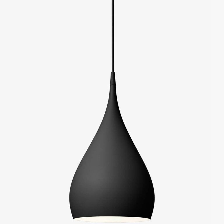 Spinning lamp BH1 black - & Tradition (copy)