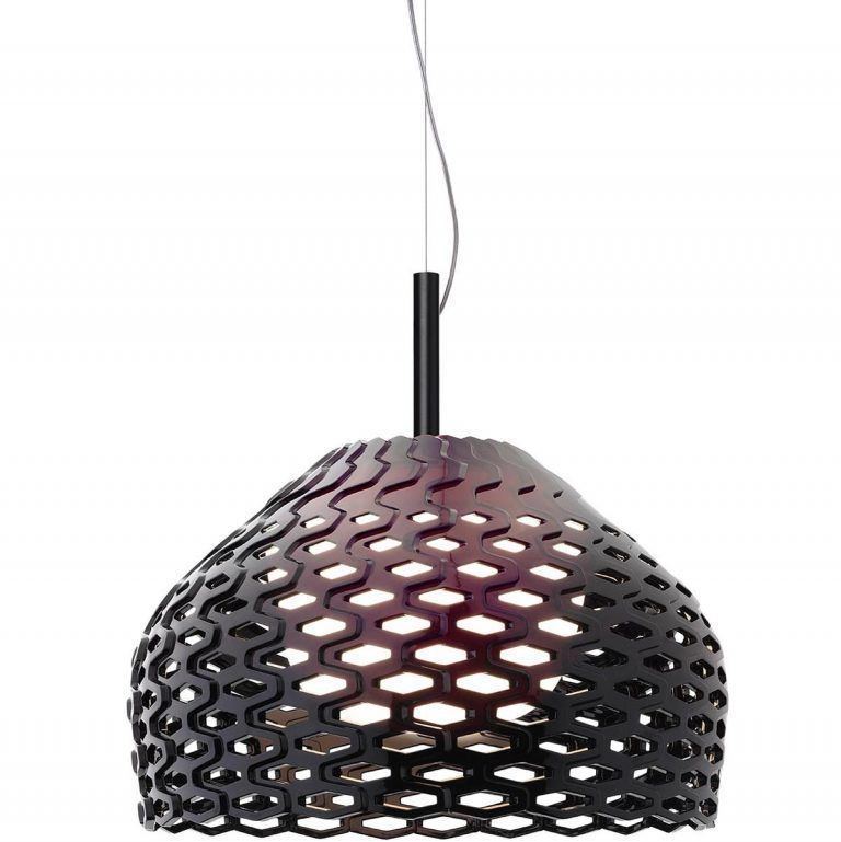 Tatou S2 Lamp Black - Flos