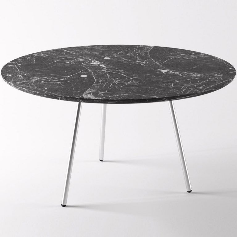 Round More Table - Agapecasa