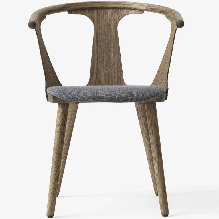 Chair In Between SK2 smoked oak - & Tradition