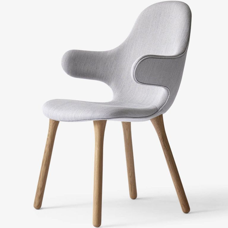 Catch Roble armchair - & Tradition