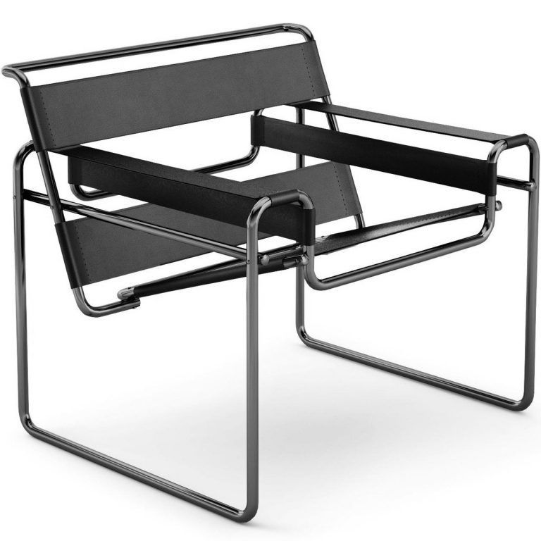 Wassily armchair Limited Edition - Knoll