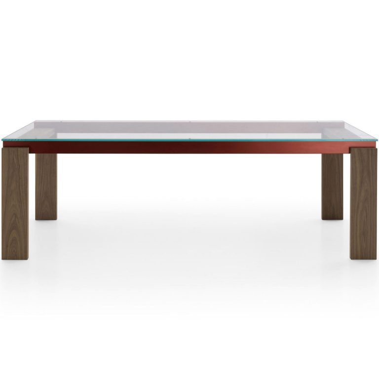 Parallel Structure 230 table - B&B Italia (copy)