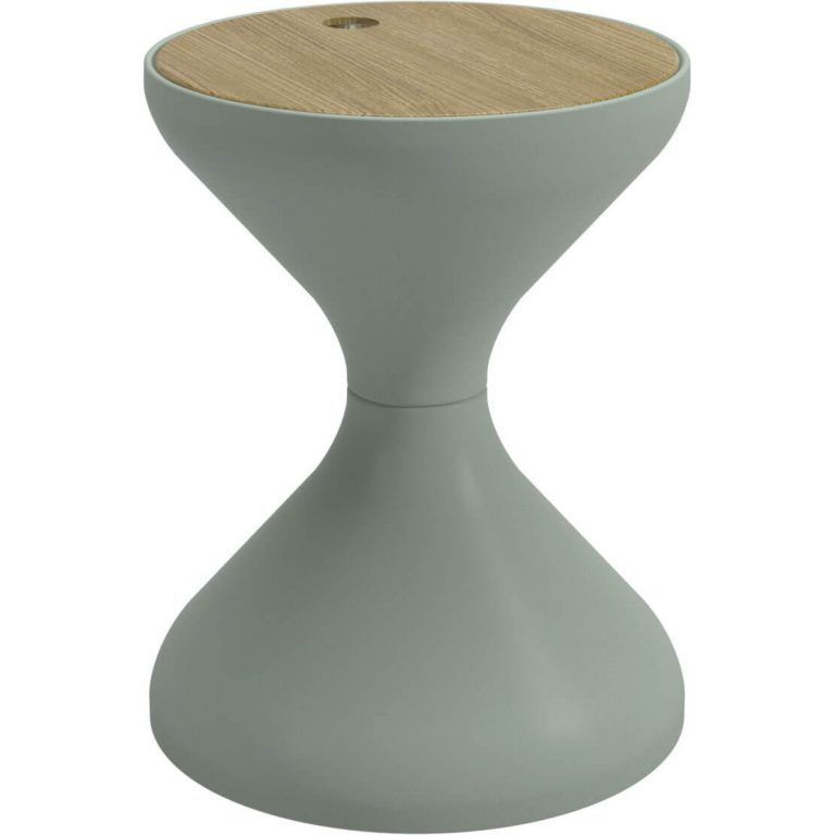 Bells Sage Side Table - Gloster (copy)