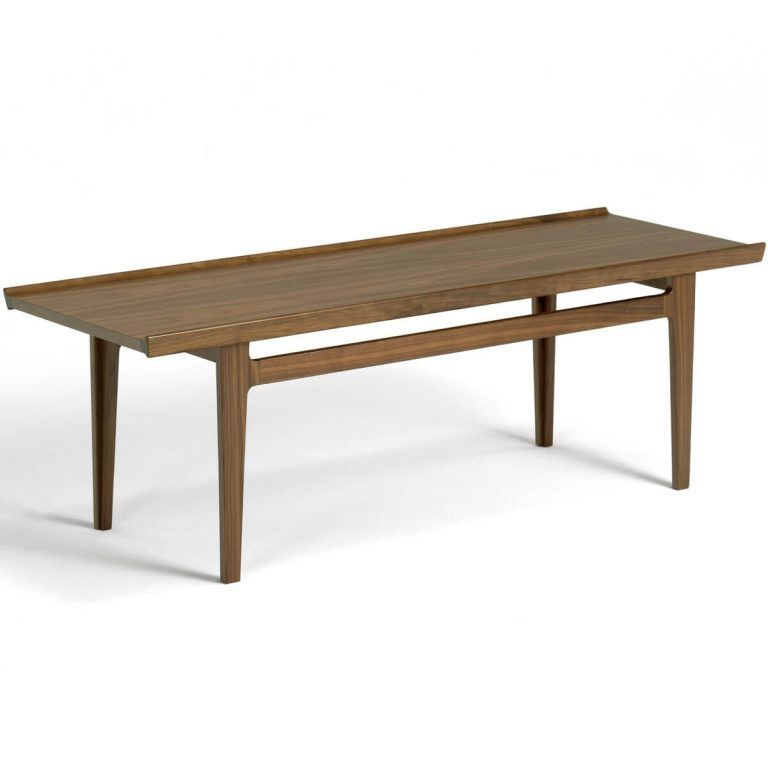 Mesa auxiliar 500 Couch Table 145 - OneCollection