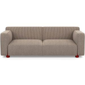 Collection 3 seater sofa - Knoll