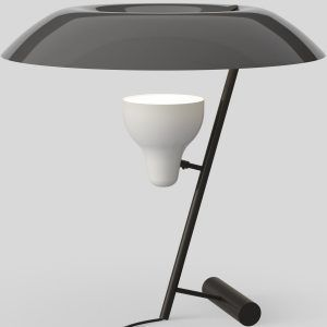 Model 548 Lamp Gray - Astep