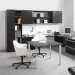 Conference Swivel Armchair - Knoll