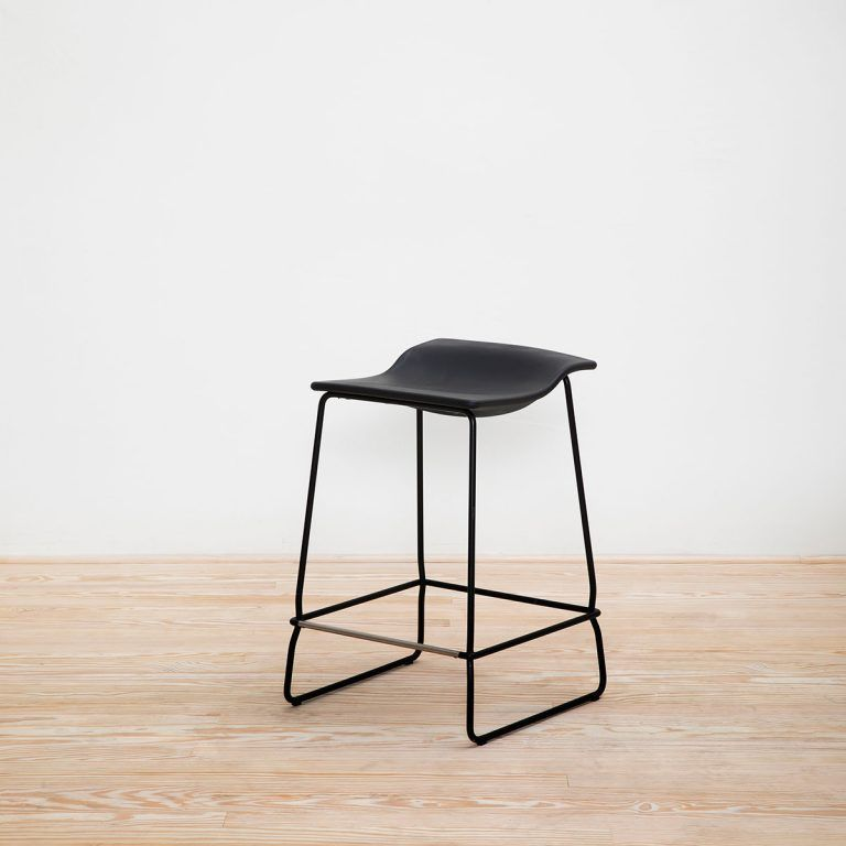 Last Minute Medium Stool - Viccarbe