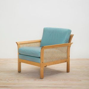 Antique armchair Arne Norell