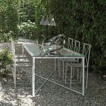 Moka Outdoor table - Flexform