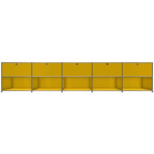 Haller Yellow Sideboard - USM