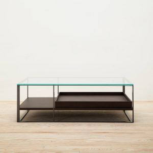 Lithos coffee table - Maxalto